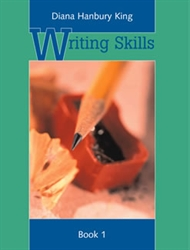 Writing Skills: Book 1