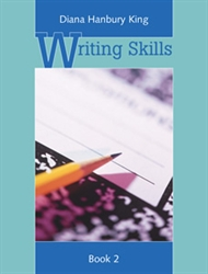 Writing Skills: Book 2