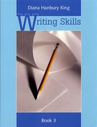 Writing Skills: Book 3