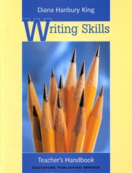 Writing Skills: Teacher's Handbook