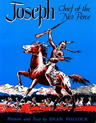 Joseph, Chief of the Nez Perce
