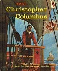 Meet Christopher Columbus