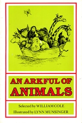 Arkful of Animals