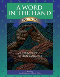 Word in the Hand Book 1