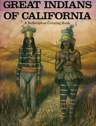 Great Indians of California