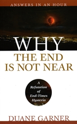 Why the End is Not Near