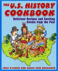 U. S. History Cookbook