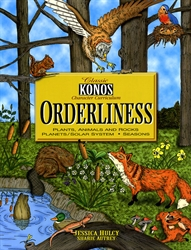 Classic Konos Character Curriculum - Orderliness