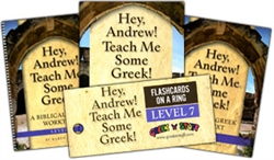"Hey, Andrew! Teach Me Some Greek! 7 - ""Full Set"""