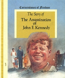 Story of the Assassination of John F. Kennedy