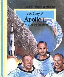 Story of Apollo 11