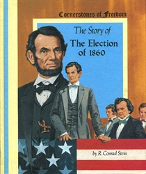 Story of the Election of 1860