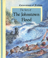 Story of the Johnstown Flood