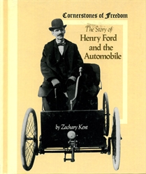 Story of Henry Ford & the Automobile