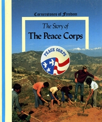 Story of the Peace Corps