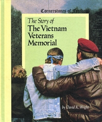 Story of the Vietnam Veterans Memorial