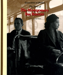 Story of the Montgomery Bus Boycott