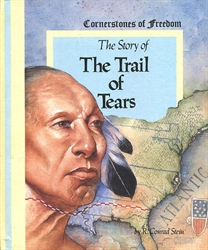Story of the Trail of Tears