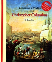 Story of Christopher Columbus