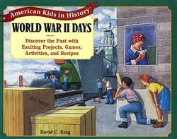 World War II Days