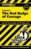 Red Badge of Courage (Cliffs Notes)