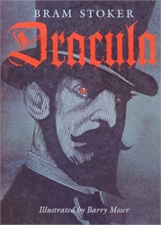 Dracula (Cliffs Notes)