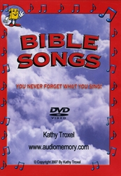 Bible Songs - DVD