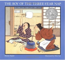 Boy of the Three-Year Nap