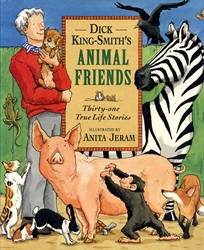 Dick King-Smith's Animal Friends
