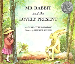 Mr. Rabbit and the Lovely Present