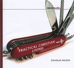 Practical Christian Living Volume I - CD
