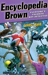 Encyclopedia Brown #11
