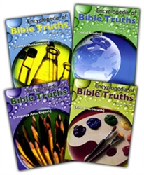 Encyclopedia of Bible Truths - 4 Volumes