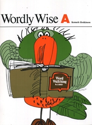 Wordly Wise Book A
