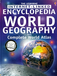 Usborne Encyclopedia of World Geography