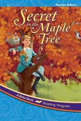Secret in the Maple Tree - Teacher Edition