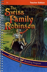 Swiss Family Robinson - Teacher Edition
