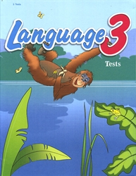 Language 3 - Test Book