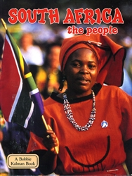 South Africa: The People