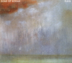 Sons of Korah CD - Rain