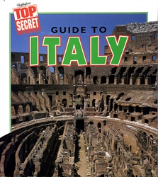 Guide to Italy