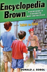 Encyclopedia Brown #10