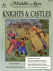 Middle Ages: Knights & Castles