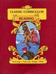 Classic Curriculum Reading Grade 3, Book 2