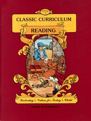 Classic Curriculum Reading Grade 3, Book 3