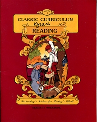 Classic Curriculum Reading Grade 4, Book 1
