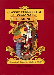 Classic Curriculum Reading Grade 2, Book 1