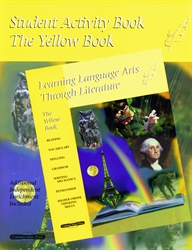 Learning Language Arts Through Literature - 3rd Grade Student Activity Book