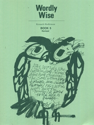 Wordly Wise Book 5