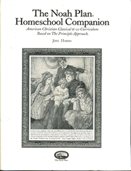 Noah Plan Homeschool Companion